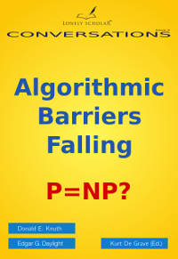 Algorithmic Barriers Falling front-cover